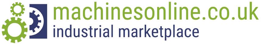 Machines Online Logo